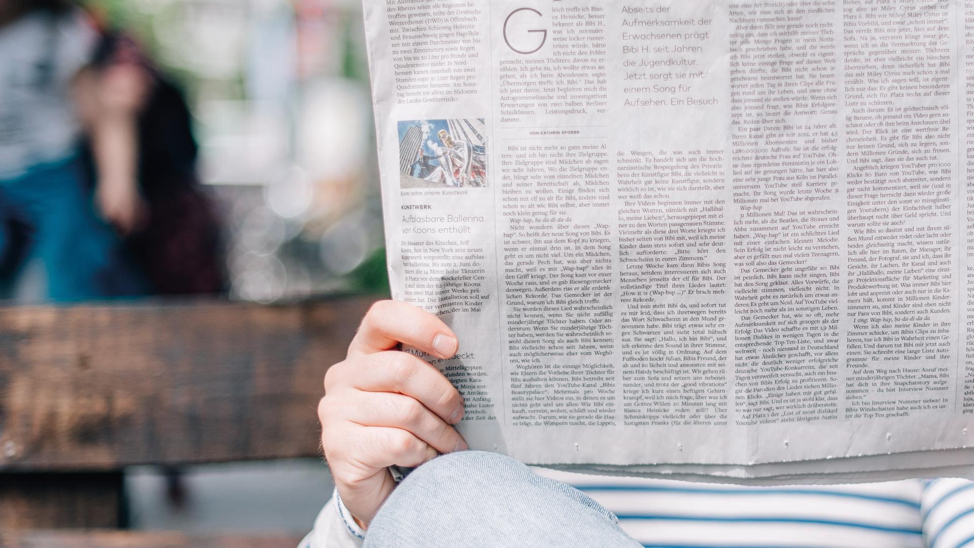 Sobre los factores de riesgo, los titulares de prensa, determinismos y medias verdades