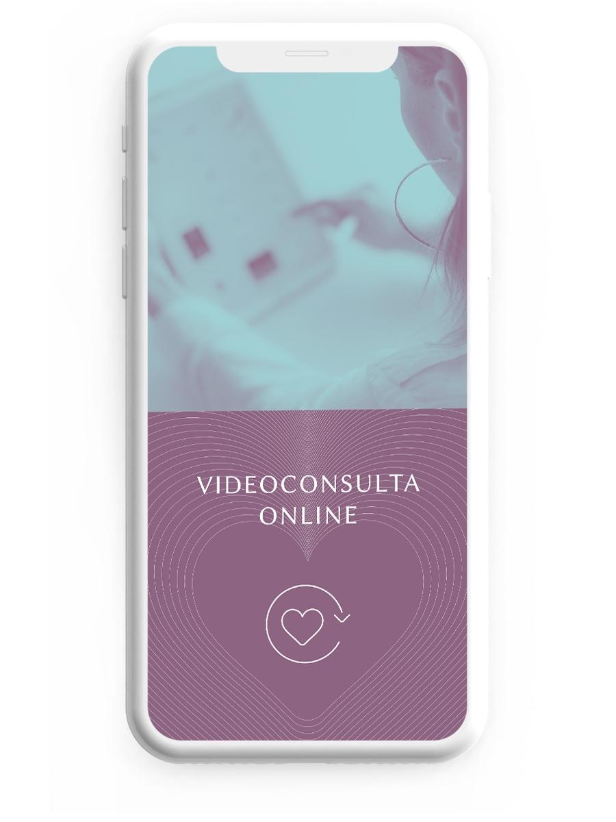 Videoconsulta online de ginecología