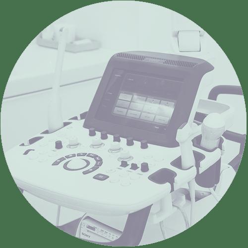 Espacios que unen calidad y vanguardia - Ginelecología & Obstetricia Dra. Miriam Al Adib Mendiri