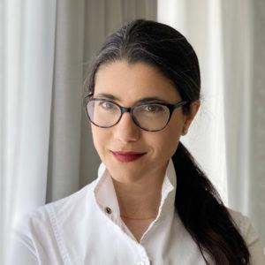 Miriam Al Adib Mendiri